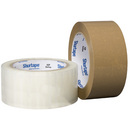 Hot Melt Carton Sealing Tapes