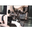 CNC & Conventional Machining (Turning & Milling) Capabilities