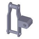 Chain Attachments CAD Models