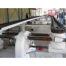 ePTFE, PTFE & UHMW Extrusion Machinery