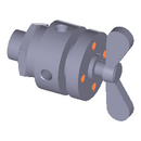 Valves CAD Models