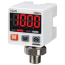 Connector Type Digital Pressure Sensors (PSAN Series)