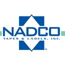3802 Double Coated Polyester Tape - Nadco Tapes and Labels, Inc.