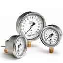 Type 1009AW Stainless Case Gauge with Bronze System - Solares Florida Corporation