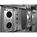 Custom Manufacturing of Tool Steel Inner Door Progressive Die for the Commercial Appliance Industry