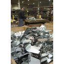 Custom Metal Fabrication Services