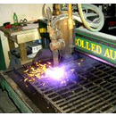 Laser Plasma, Flame Cutting & Water Jet Cut Parts