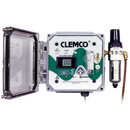 CMS-1 Wall Mount Carbon Monoxide Monitor