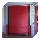 POWER M2 High Speed Door