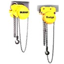 HI-CAP2® Aluminum Army-Type Trolley Hoists