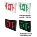 Liteforms LX Series LED Exit Sign