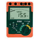 Extech Digital High Voltage Insulation Testers