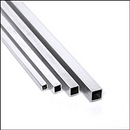 Square Tube (6063-T52)