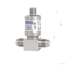 WU-20, WU-25, WU-26 Ultra High Purity Transducers - USCO - Utilities Supply Corp.