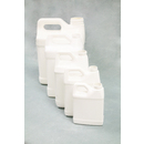 F-Style HDPE Containers