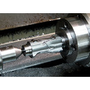 CNC High Speed Vertical Milling