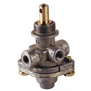 Dash Control Air Brake Valve (PP-I, PP-2, PP-3, PP-7 and PP-8 Styles)