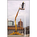 Bil-Jax Trailer Mounted Boom Lifts