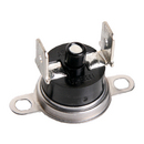 1/2&amp;#34; Disc - Manual Reset - Bimetal Snap Action Thermostats