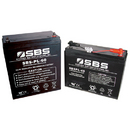 SBS PL Series Batteries