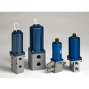 SV400 Series Solenoid Valves