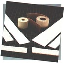 SILTEMP Silica Woven Tape