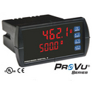 PD6210 PROVu® 1/8 DIN Digital Panel Mount Analog Input Batch Controller