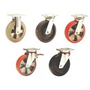LV Series Special Fork Reinforced Housing Casters