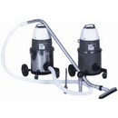 Model CRV Clean Room Vacuum - Airflotek, Inc.