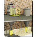 Combustible Dust Collector - Dry Type