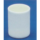 Alumina Ceramic Cylindrical Crucibles