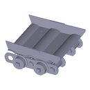 Conveyors CAD Models