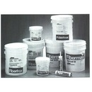 Fiberfrax Moldables, Pumpables &amp; Fyre Putty