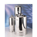 Pharmaceutical / Hygienic Vessels