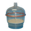 Desiccator Jar &amp; Desiccator Cabinet