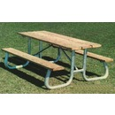 J2 Series Welded Frame Tables