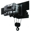 "Model ""RPM"" Low Headroom Monorail Hoists"
