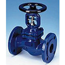 ARI-FABA® ANSI Plus Stop Valves Class 150 with Flanges