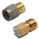 1406A & 1408 Subminiature Coaxial Termination (SMA, DC-18 GHz, 2 W)