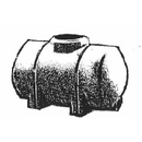Horizontal / Cylindrical Storage Tanks