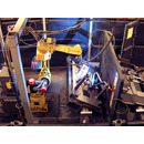 TIG and MIG Robotic Welding