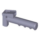 Guns CAD Models