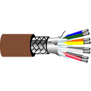 NEC Article 725-38(b)3 Consolidated Ethernet Transceiver Cable (UL) CMP/CL2P