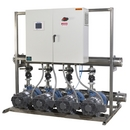 Sencillo-E Series Packaged Variable Speed Booster Pump Systems