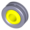 Bushings CAD Models