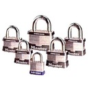 Laminated Steel Commercial Security Lock