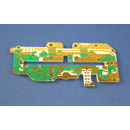Custom Printed Circuit Board Manufacturing