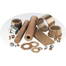 Plain Bearings (Bushings)