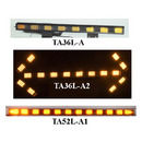 LED Traffic Assist - Sequencing LED Light Bars