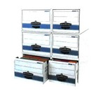 Storage Boxes, File (Stor/Drawer® Steel Plus™)